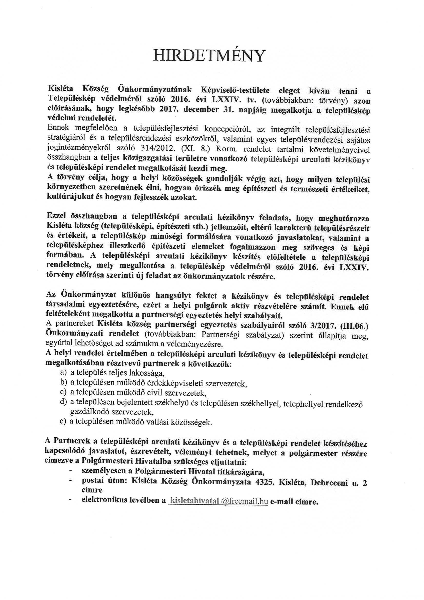 Településkép védelmi rendelet-1