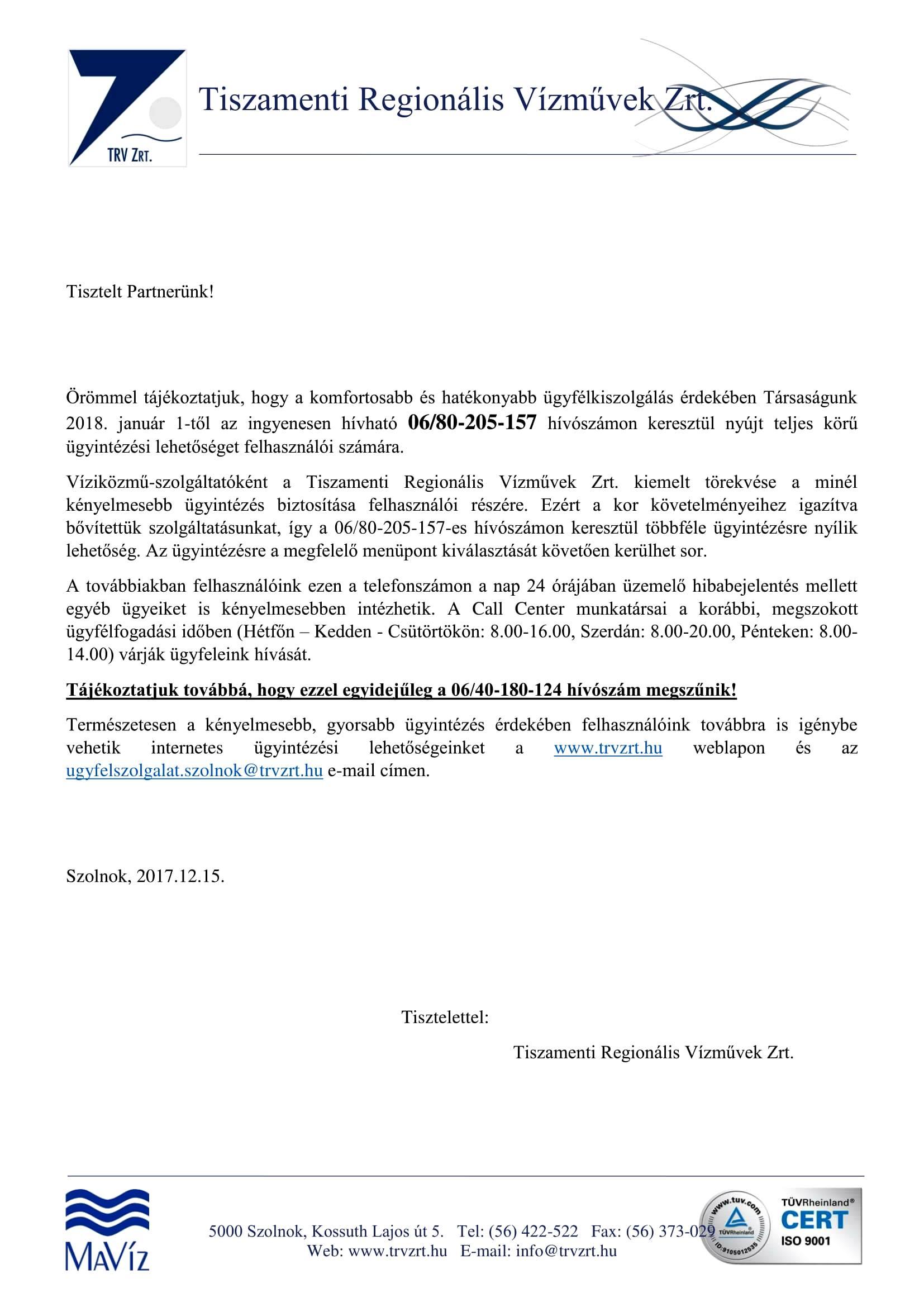 Tiszamenti telefonszam_valtozas-1